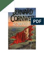 Bernard Cornwell Az Odoglovas 273200a7e5