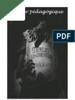 Merlin Dossier Pedagogique