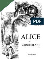 Alisa u zemlji čuda