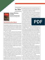 Book Review Ben Bland