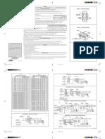 Manual - tech - IP710-DL Installation Instructions