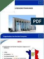 Les Regions Francaises2