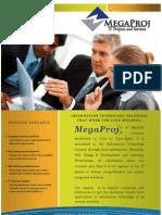 MegaProj - Company Book