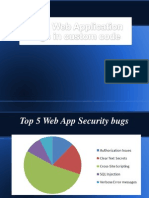 Software Testing Best Pratices