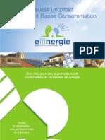 Guide Effinergie
