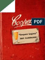 'Coopers Legacy' IMC Plan
