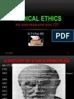 Medical Ethics