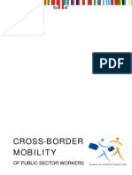 15 Cross Border Mobility of Public Sector Workers 2nd Edition