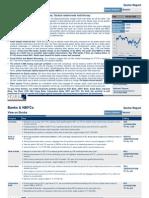 Banks NBFCs Sector Update Feb 22 2012