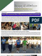 GML Vol. 25 No. 8 February 2012