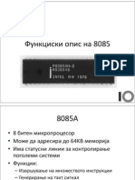 02 MPS-8085 Functional