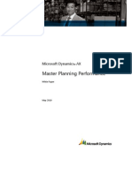 Manufacturing Mrp White Paper