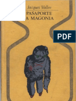 Pasaporte a Magonia - Jacques Vallee (NUEVO PDF)
