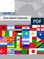 Civil Society Profiles