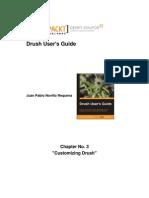 7980OS_Chapter_3_Customizing_Drush_Sample_Chapter