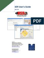 WISER User Guide