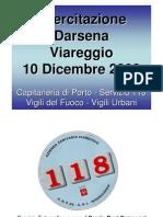 Esercitazione Darsena Viareggio 10 12 08 _2_