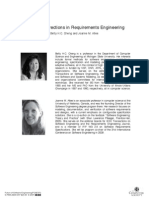 Future of Requirements Engineering 2007