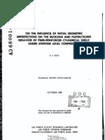 Composite AFFDL TR 68 1.36
