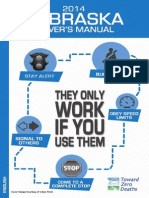 Nebraska Drivers Manual | Nebraska Drivers Handbook