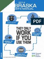 Nebraska Drivers Manual   Nebraska Drivers Handbook