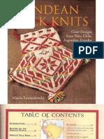 24337404 Andean Folk Knits