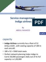 Service Management Ppt