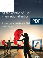 RMB guide