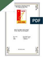 29348062 Bao Cao Thuc Tap Co Ban Mach Dao Dong RC