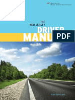 New Jersey Drivers Manual | New Jersey Drivers Handbook