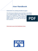North Carolina Drivers Manual | North Carolina Drivers Handbook