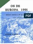 PICOS DE EUROPA 1991