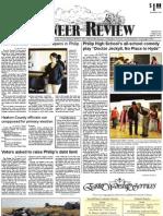 Pioneer Review, April 5, 2012