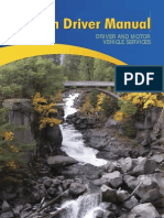 Oregon Drivers Manual | Oregon Drivers Handbook