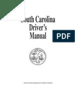 South Carolina Drivers Manual   South Carolina Drivers Handbook