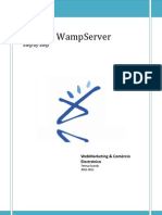 Manual WampServer