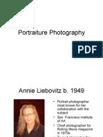Portraits Simplified