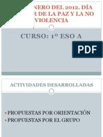 Mision Dia de La Paz 1eso -A