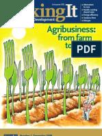 Making It #6 - Agribusiness