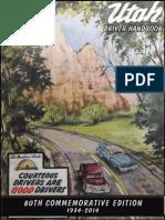 Utah Drivers Manual | Utah Drivers Handbook