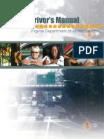 Virginia Drivers Manual | Virginia Drivers Handbook