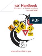 Wisconscin Drivers Manual | Wisconscin Drivers Handbook