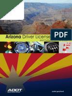 Arizona Drivers Manual | Arizona Drivers Handbook