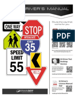 Iowa Drivers Manual | Iowa Drivers Handbook