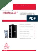 Installing Screenplay Pro Fr