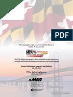 Maryland Drivers Manual | Maryland Drivers Handbook