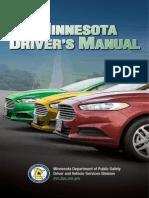 Minnesota Drivers Manual | Minnesota Drivers Handbook