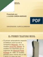 TELEFONIA MOVIL