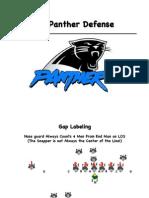 46 Gambler Defense 2010