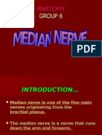 Slide Median Nerve